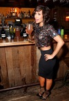Cheryl Burke Celebrates Her 30th Birthday in Style