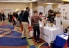 The Gluten and Allergen-Free Expo, San Francisco Review – Now I Can Eat Cake!