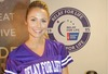 Cycle House - Stacy Keibler Hosts Charity Ride to Benefit American Cancer Society
