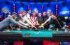 Final Table Set -  2014 World Series of Poker Main Event Resumes on Nov. 10