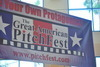 The Great American Pitch Fest: An International Affair