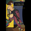 Georgine Fall 2015 Collection Review - Erté Meets Studio 54