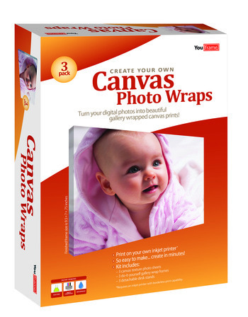 Canvas Photo Wraps By Youframe Turns