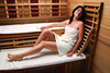 Health Mate Infrared Sauna