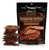 Sheila G's Award-Winning Brownie Brittle