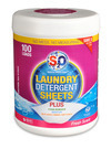 S2O Laundry Detergent Sheets