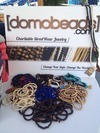 DOMO BEADS: Change Your Style. Change the World.