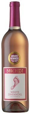 Barefoot Cellars NV White Zinfandel