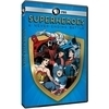 """Superheroes: A Never-Ending Battle"" on DVD and Blu-ray"