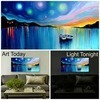 Illuminated Wall Art from Inspired Artists