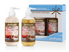 Sea Enzyme Cinnamon Apple Hand & Body Gift Set