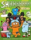 Ugly Dolls Vol. 2 - SHHHHHHHH! Graphic Novel