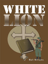 """White Lion"" is the tale of an evangelical man in the Vietnam War."