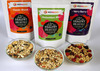 Mix your own healthy breakfast from 100 premium ingredients