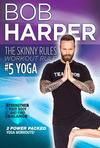 Bob Harper The Skinny Rules Workout Rule #5
