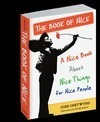 The Book of Nice by Josh Chetwynd