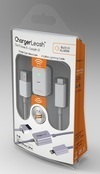 "ChargerLeash, the first ""smart"" USB charge/sync/alarm cable"