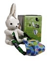 Hands-Free Bunny Bottle Holder