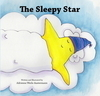 The Sleepy Star Children's bedtime book