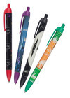 USA Made Pens with Glow in the Dark Designs