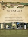 Red Ridge Farms' Destination for the Senses Gift box