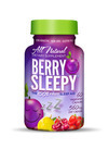 Get Healthy Sleep With Berry Sleepy - The 100% Fruit Sleep Aid