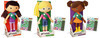 Girls Scouts® Friendship Dolls