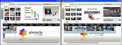 Free download/share video production tool: VideoSpin ~ Add music, photos, voice over, video and post to web, for free