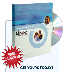 MindFit- Cognitive Assessment and Training Software