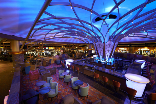 Potawatomi Hotel Amp Casino Review A Las Vegas Vibe In The