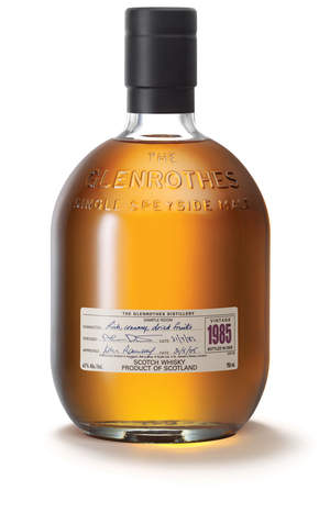 The Glenrothes 1985 Vintage