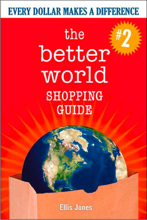 The Better World Shopping Guide