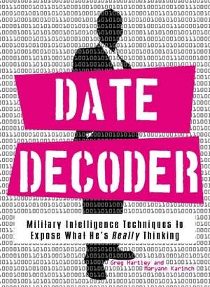 date Decoder cover