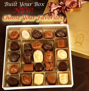 Fine Handmade Chocolates