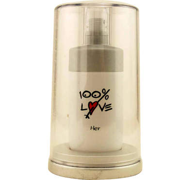 100% Love by Vapro International