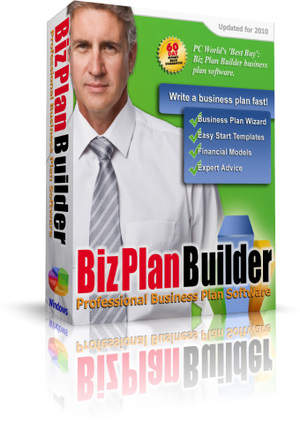 The ultimate business planning software system
