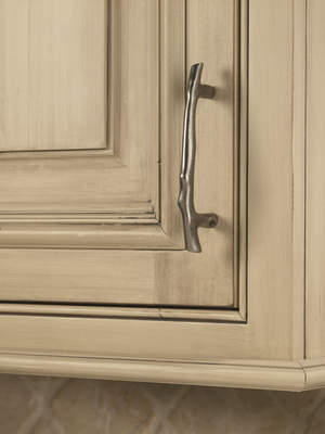 The Aspen Collection from Top Knobs
