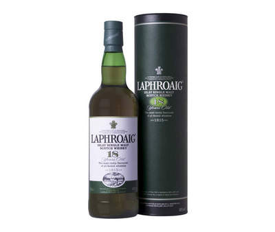 Giving your loved ones the gift of Laphroaig is like giving them a piece of Scotland. After purchasing and registering a bottle of Laphroaig, consumers automatically receive a lifetime lease on a square foot of land next to the distillery that they can vi
