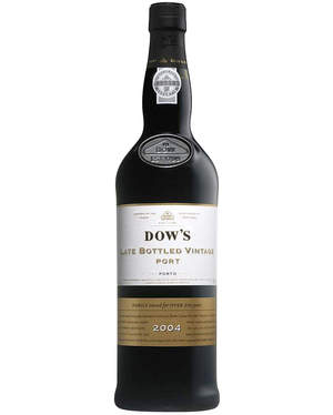 Dow's 2004 LBV Port