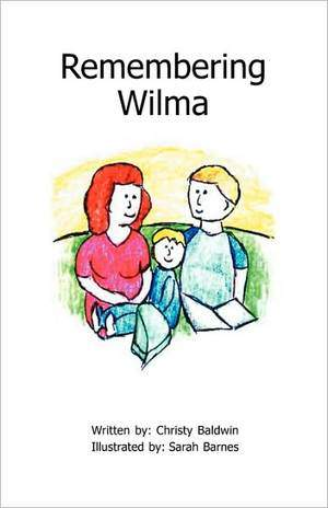 Remembering Wilma