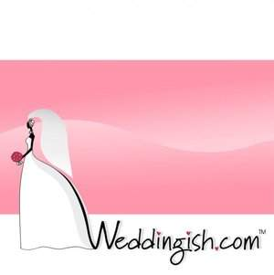 Weddingish logo