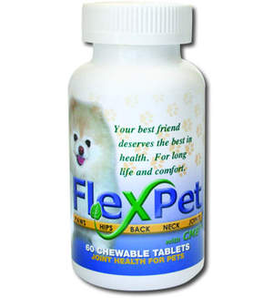 FlexPet Joint Health Supplement