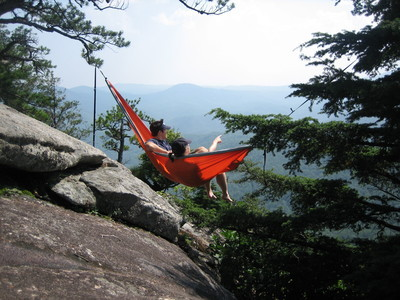 ENO Insect Shield Bug Repellent Hammock