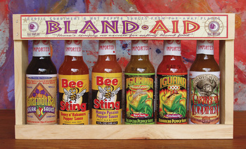 Bland-Aid 6 Pack Gift Set