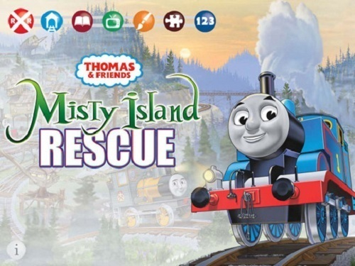 Thomas & Friends 1