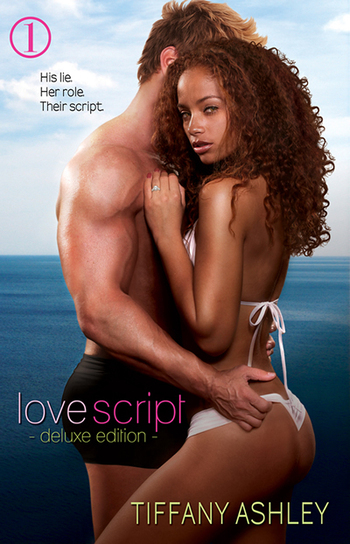 Love Script: Deluxe Edition by Tiffany Ashley